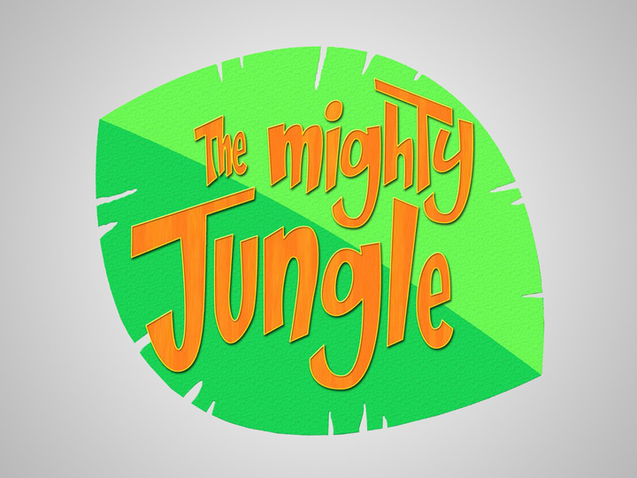 The Mighty Jungle